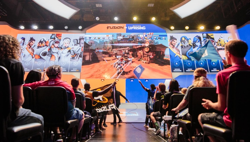 Chengdu and Vancouver join the Overwatch League
