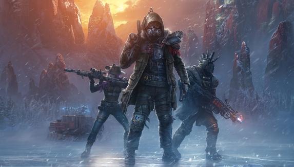 В GOG началась распродажа — Wasteland 3 и Metro Exodus по скидке
