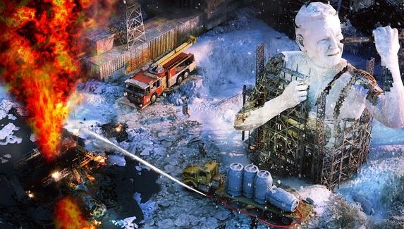 Wasteland 3 получит несколько сюжетных дополнений