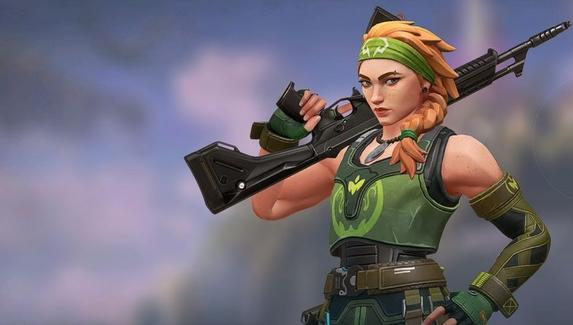 Riot Games сообщила, когда Skye и Icebox будут готовы к соревновательной сцене