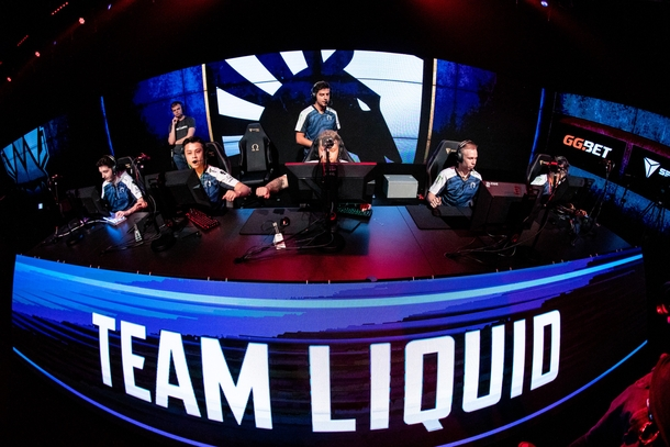 Liquid | Twitter: TeamLiquid
