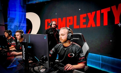 N0thing снова сыграет за compLexity Gaming