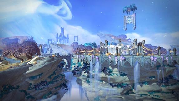 Объявлена новая дата выхода World of Warcraft: Shadowlands