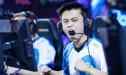 VPEsports: Stewie2k присоединился к бразильцам из SK Gaming, их контракты выкупили Immortals