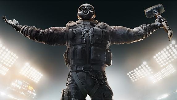 В Steam появились скидки на Tom Clancy's Rainbow Six Siege