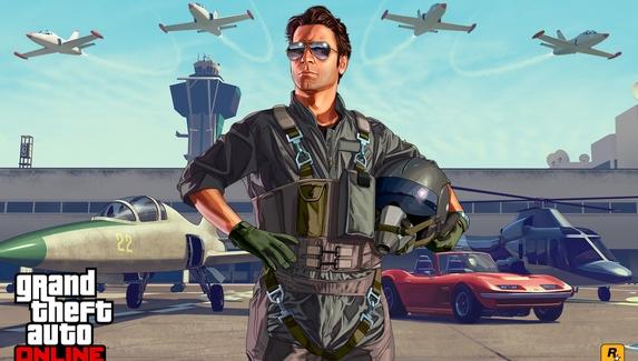 Датамайнеры нашли в GTA Online новые строчки кода — Rockstar может обновить движок