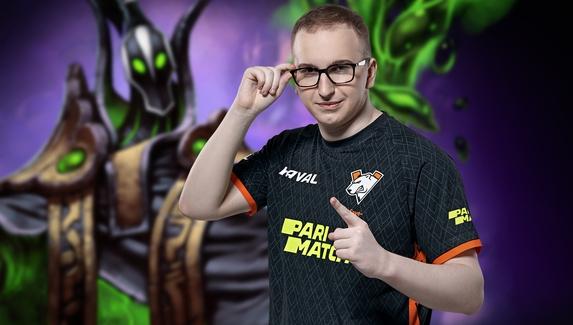 Virtus.pro обыграла OG и стала чемпионом первого дивизиона EPIC League Season2