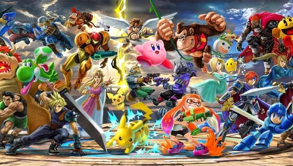 В VK Play появились дополнения для игр на Nintendo Switch