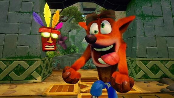 В PS Store запустили распродажу ретро-игр и ремастеров