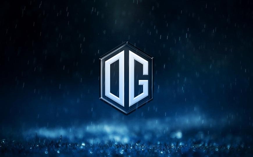 Статистика сезона 18/19: OG