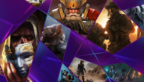 В GOG началась распродажа ролевых игр со скидками до 90%