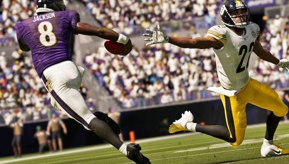В VK Play стали доступны новинки Electronic Arts — Madden NFL 21 и дополнения для The Sims 4