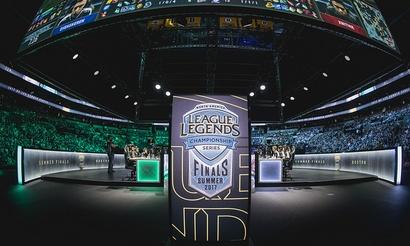 Riot Games подтвердила список участников NA LCS в 2018 году
