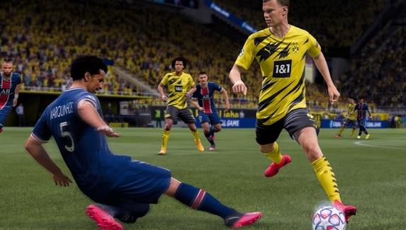 EA Sports заключила эксклюзивные соглашения с «Миланом» и «Интером»