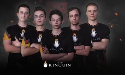 Team Kinguin разрешила бывшему составу тренироваться на буткемпе до конца отборочных на DOTA Summit 9
