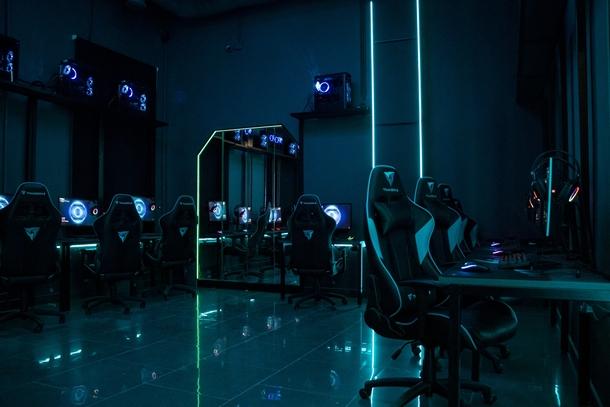Компьютерный клуб Portal | г. Москва