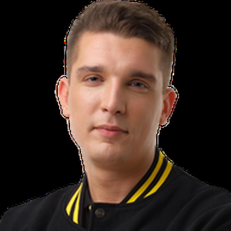 Андрей Mag Чипенко