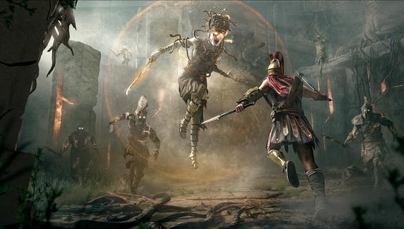 Assassin's Creed Odyssey станет временно бесплатной