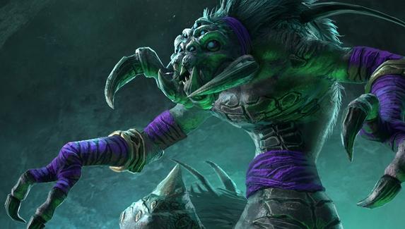 Дизайнеры Blizzard показали, как изменили нежить и демонов в Warcraft III: Reforged