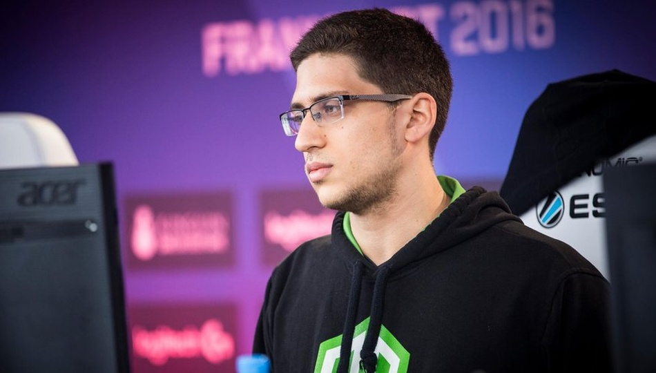 """Fly at Katowice Major: """"Not doing so well, not beating these top teams like Liquid, is what motivates me the most."""""""