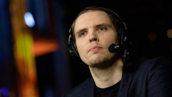 AdmiralBulldog указал на неуважительное отношение игроков Team Aster к соперникам
