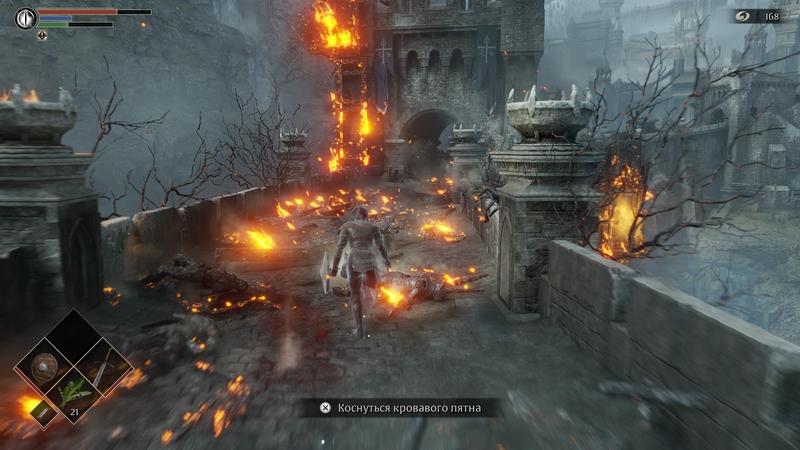Убрать интерфейс — и кадр можно смело прикреплять на страницу игры