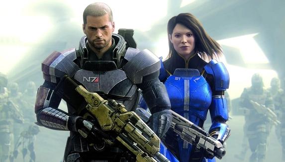 Ремастер трилогии Mass Effect могут перенести на Unreal Engine 4