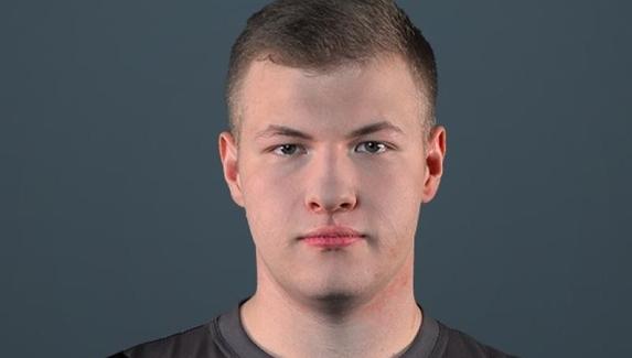 OverDrive: Gospadarov пропустит майнор ради участия в тренировочном лагере Natus Vincere