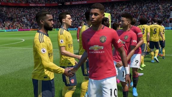 На трансляциях Английской Премьер-лиги от Sky Sports будут включать звуки болельщиков из FIFA