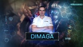 DIMAGA