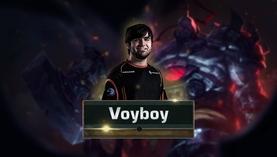 Voyboy
