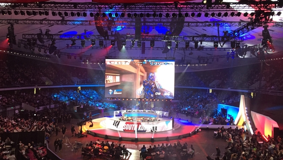 Blizzard изменила формат чемпионата мира по Overwatch