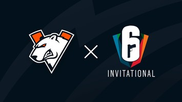Virtus.pro will not play in Six Invitational 2021