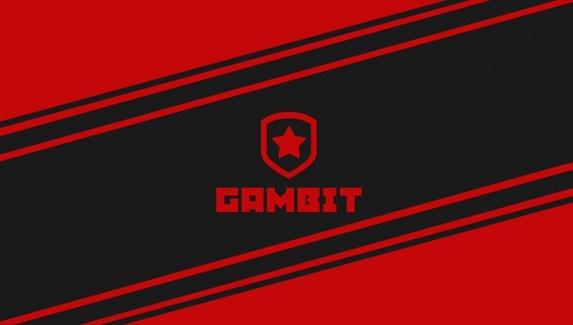 Gambit Esports проведет замену в одном из составов