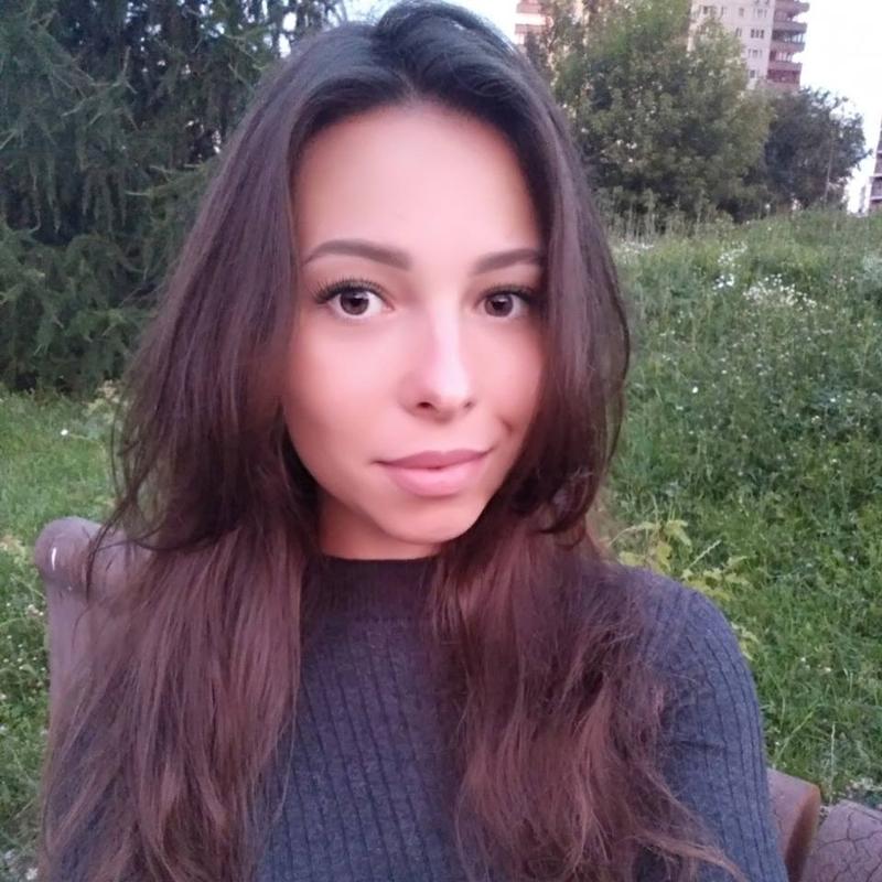 Юлия Гуцу, проджект-менеджер EPICENTER