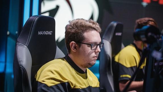 Calyx о развале Space Soldiers: «Если бы не трансфер XANTARES, мы бы уже представляли какой-нибудь клуб»