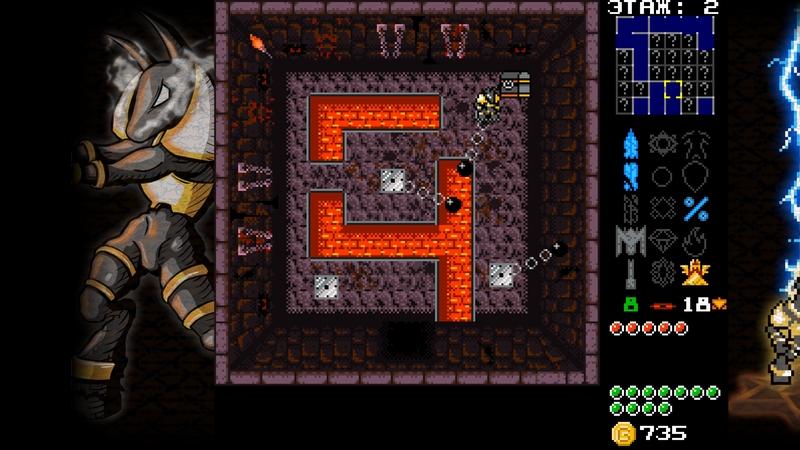 Castle of no Escape 2