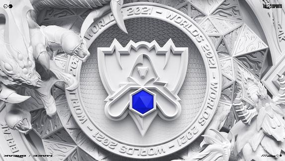 Riot Games объявила дату проведения жеребьевки на Worlds2021