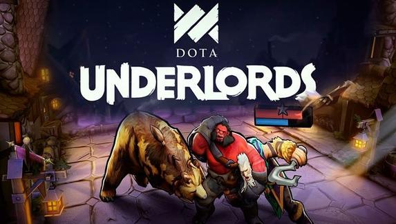 Valve выпустила первый патч для Dota Underlords