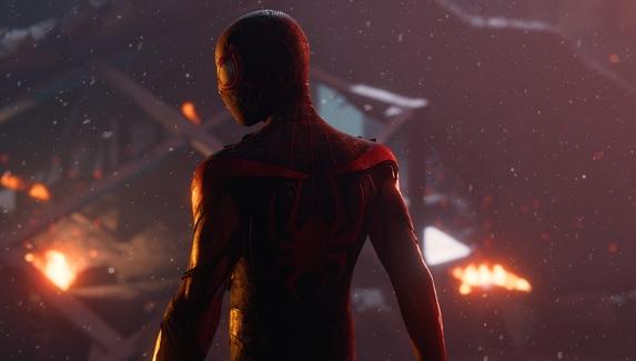 Обзор Marvel's Spider-Man: Miles Morales — один из главных аргументов в пользу покупки PS5