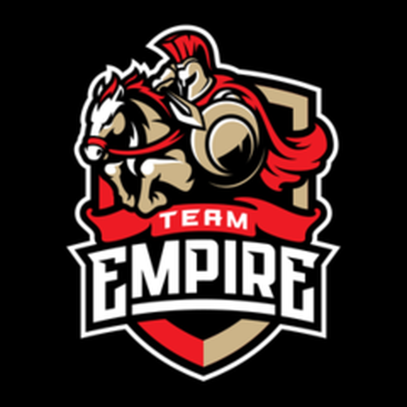 Медиадиректор Team Empire Кирилл Хайруллин