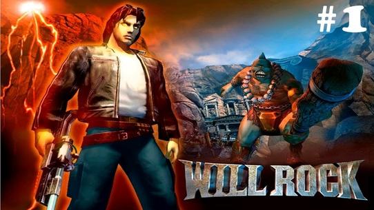 Давайте перепройдём Will Rock