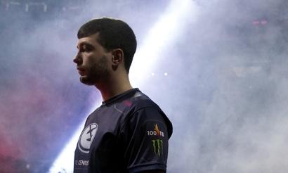 J.Storm и Evil Geniuses сыграют на DreamLeague Season 11