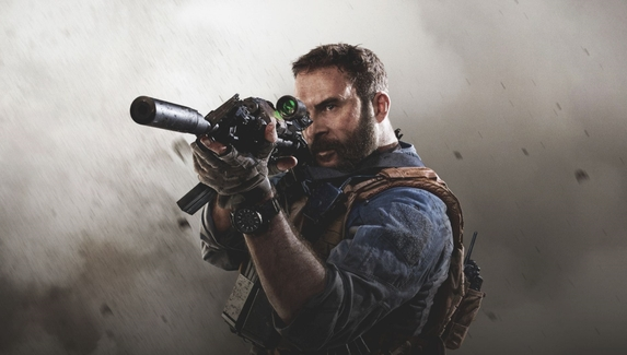 Call of Duty: Modern Warfare внезапно получила три новые карты