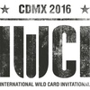 2016 International Wild Card Invitational