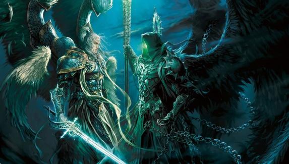 Герои нашего времени. Кто до сих пор играет на турнирах по Heroes of Might and Magic III