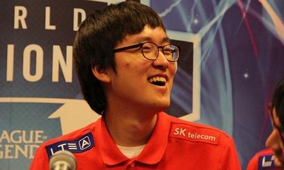 Invictus Gaming подпишут шесть корейских игроков