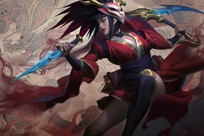 Riot Games gear up for their next big games