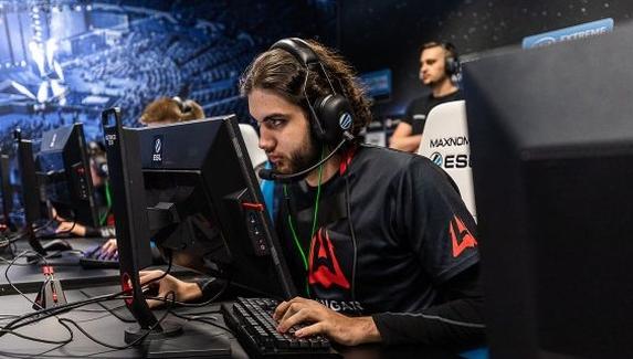 AVANGAR встретится с OpTic Gaming в полуфинале третьей серии ECS Season 7