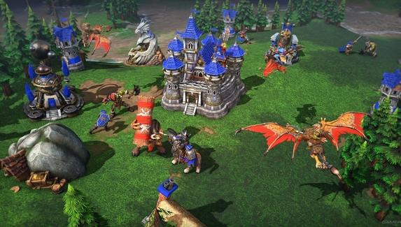 Определились все участники региональных финалов WCG 2019 по Warcraft III